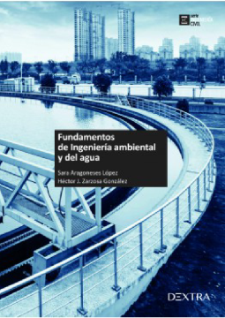 Imagen de apoyo de  Fundamentos de Ingeniería ambiental y del agua /