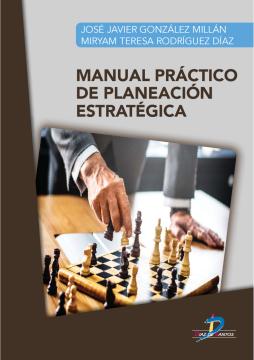 Imagen de apoyo de  Manual práctico de planeación estratégica /
