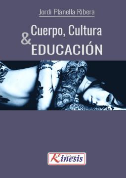 Imagen de apoyo de  Cuerpo, cultura y educación /