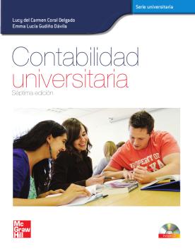 Imagen de apoyo de  Contabilidad universitaria /