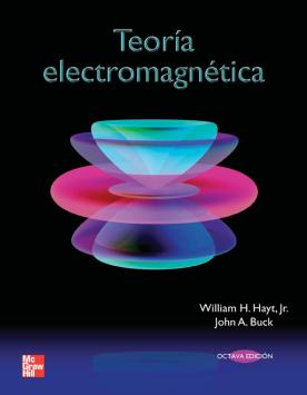 Imagen de apoyo de  Teoría electromagnética /