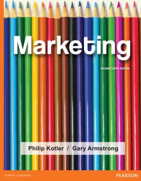Marketing /