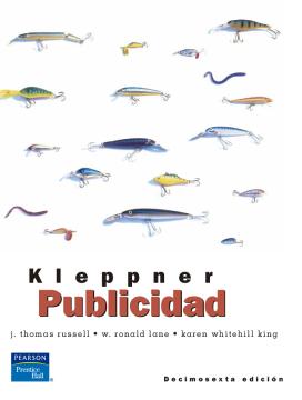 Imagen de apoyo de  Kleppner Publicidad /