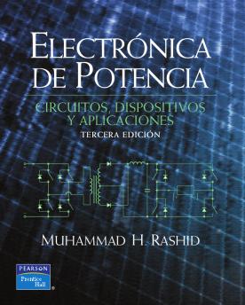 Imagen de apoyo de  Electrónica de potencia: circuitos, dispositivos y aplicaciones /
