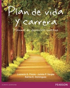 Imagen de apoyo de  Plan de vida y carrera: manual de desarrollo humano /