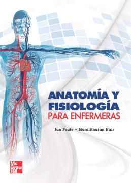 Anatomía y fisiología para enfermeras /