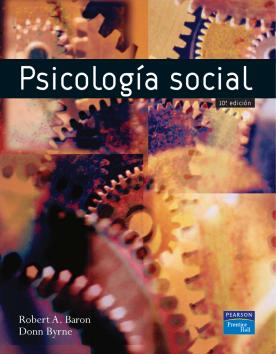 Imagen de apoyo de  Psicología social /