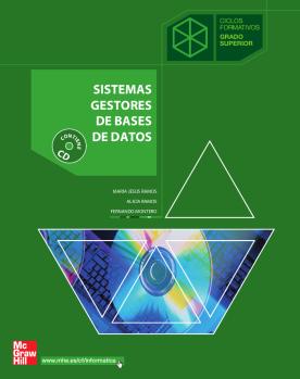 Sistemas gestores de bases de datos /