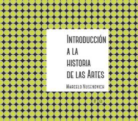 Imagen de apoyo de  Introducción a la historia de las artes /