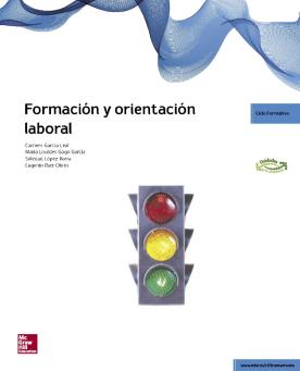 Formación y orientación laboral /