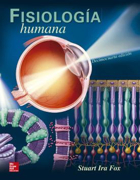 Imagen de apoyo de  Fisiología humana /