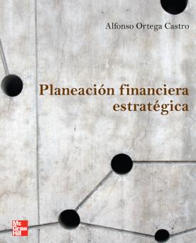Imagen de apoyo de  Planeación financiera estratégica /