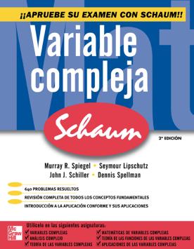 Variable compleja /