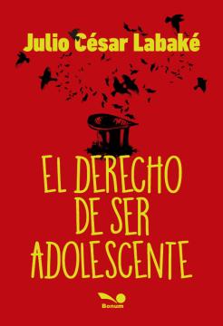 Imagen de apoyo de  El derecho de ser adolescente /