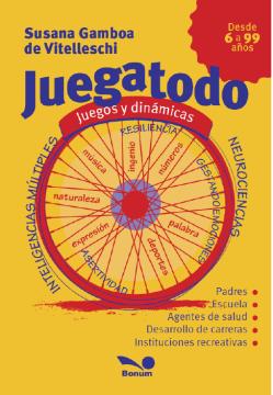 Imagen de apoyo de  Juegatodo: Juegos y dinámicas /