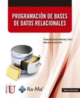 Imagen de apoyo de  Programación de bases de datos relacionales /