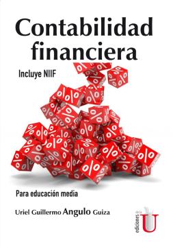 Contabilidad financiera: incluye NIIF /