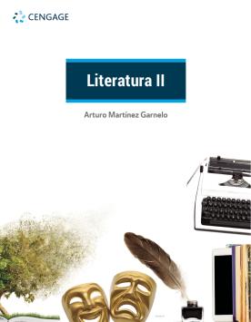 Imagen de apoyo de  Literatura II /