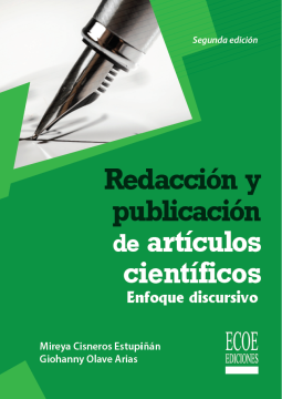 Imagen de apoyo de  Redacción y publicación de artículos científicos: enfoque discursivo /
