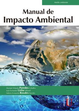 Manual de impacto ambiental /