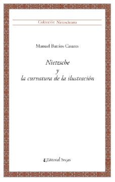 Imagen de apoyo de  Nietzsche y la curvatura de la ilustración