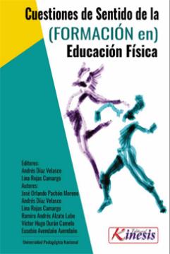 Imagen de apoyo de  Cuestiones de sentido de la (formación en) educación física /