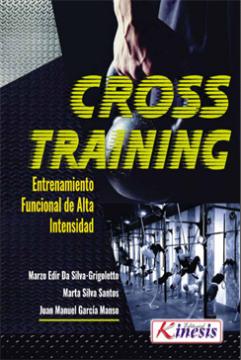 Imagen de apoyo de  Cross Training: entrenamiento funcional de alta intensidad /