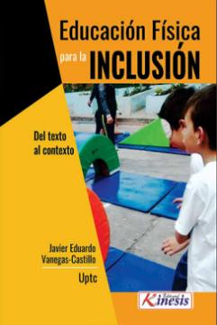 Imagen de apoyo de  Educación física para la inclusión: del texto al contexto /