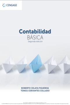 Imagen de apoyo de  Contabilidad básica /