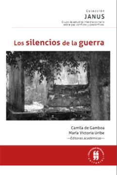 Imagen de apoyo de  Los silencios de la guerra /