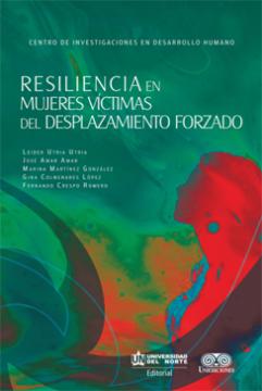 Imagen de apoyo de  Resiliencia en mujeres víctimas del desplazamiento forzado /
