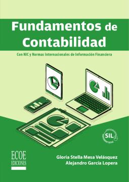 Imagen de apoyo de  Fundamentos de contabilidad: con NIC y Normas Internacionales de Información Financiera /