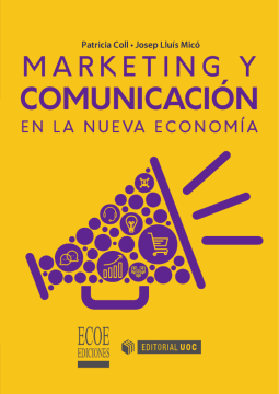 Imagen de apoyo de  Marketing y comunicación en la nueva economía /
