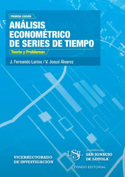 Análisis econométrico de series de tiempo