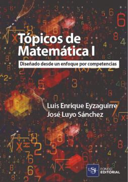 Tópicos matemática I