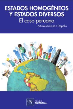 Estados homogéneos y Estados diversos El caso peruano
