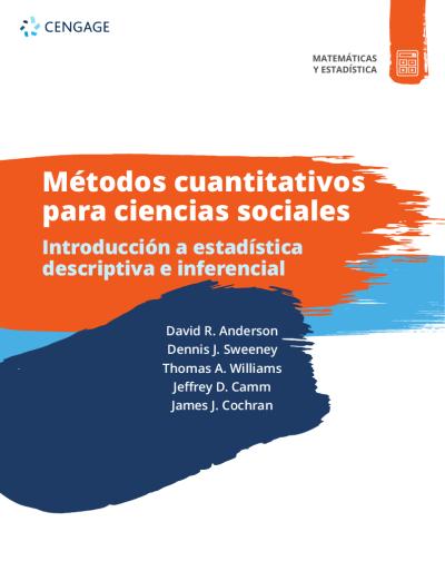 Métodos Cuantitativos para Ciencias Sociales. Introducción a estadística descriptiva e inferencial