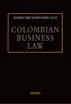 Colombian business law