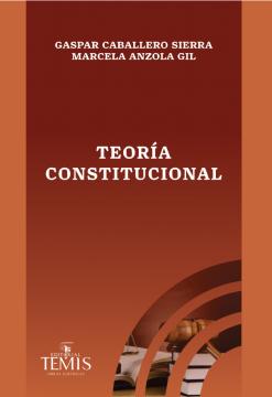 Teoría constitucional