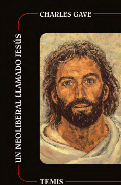 Un neoliberal llamado Jesús
