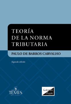 Teoría de la norma tributaria