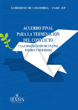 Acuerdo final para la terminación del conflicto