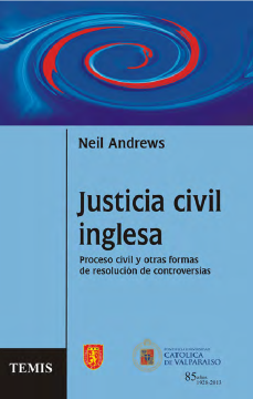 Justicia civil inglesa