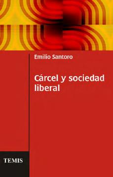 Cárcel y sociedad liberal