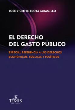 El derecho del gasto público