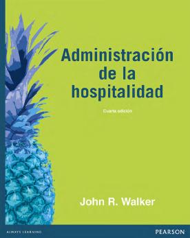 Administración de la hospitalidad