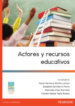 Actores y recursos educativos