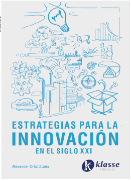 Estrategias para la innovación en el siglo XXI