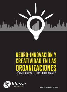 Neuro-innovación y creatividad en las organizaciones