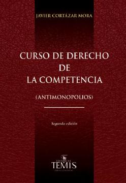 Curso de derecho de la competencia